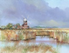 September by Cley Mill